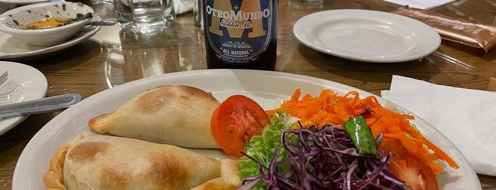 El Morfi Grill is one of Good eats 2.