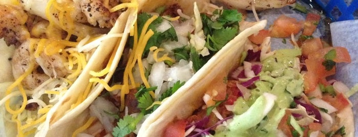 El Rey Cuban & Mexican Cuisine is one of Houston, TX.