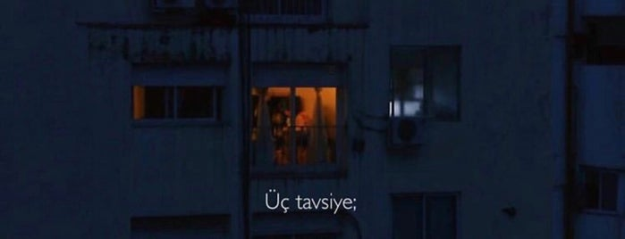 Çay ve Ötesi is one of Ekrem : понравившиеся места.