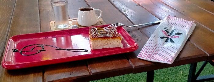 Denize Karşı Cafe is one of Posti che sono piaciuti a 🔱Neşe Arash Öz🔱.