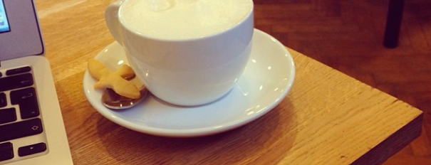 Moment Cafe is one of Coffee time in Prague.
