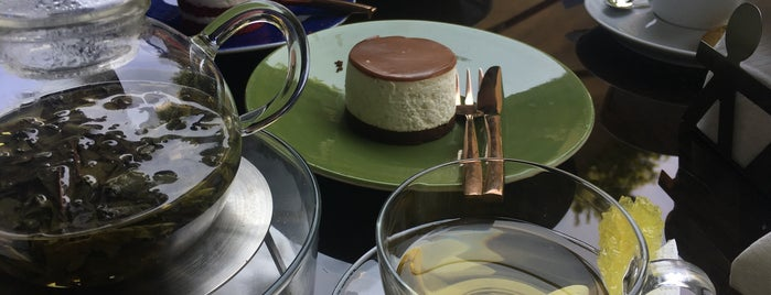 Rema Café is one of Lieux sauvegardés par Travelsbymary.