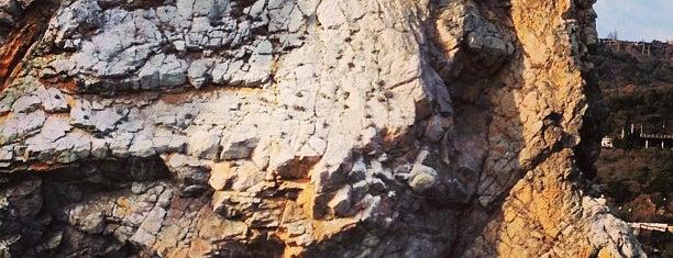 Ласточкино гнездо / Swallow's Nest is one of crimea 2013.