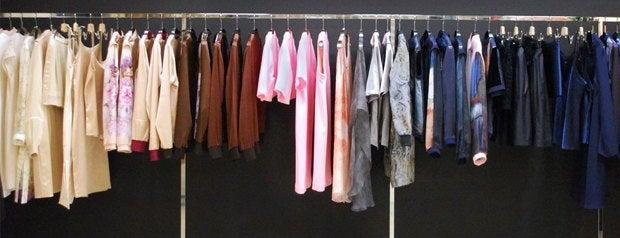 ASHGREY Store is one of Где искать одежду петербургских дизайнеров.