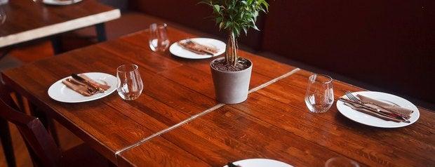 Tony's Kitchen is one of Сашкаさんの保存済みスポット.