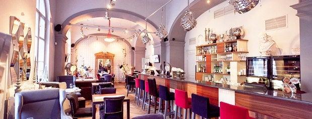 Brera Bar is one of «Новые места» в Петербурге.