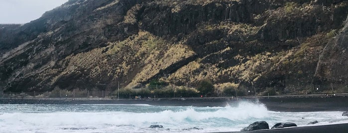 Playa La Arena is one of Turismo por Tenerife.