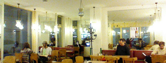 Café Nil is one of Wien.