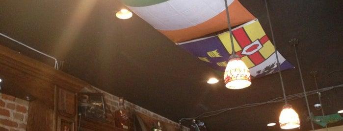 Scruffy Murphy's Irish Pub is one of Denver, CO.