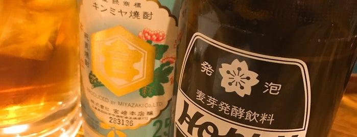かぶいて候 is one of Tokyo.