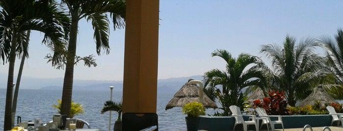 La Finca Resort Hotel & Spa is one of Tempat yang Disimpan Alejandro.