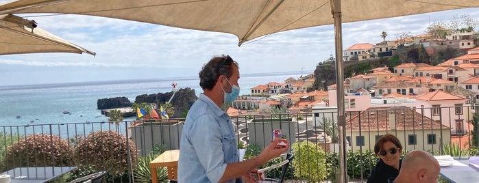 Vila do Peixe is one of Madeira.