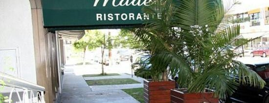 Madeo Restaurant is one of LA: EAT, SHOP, DAZE.