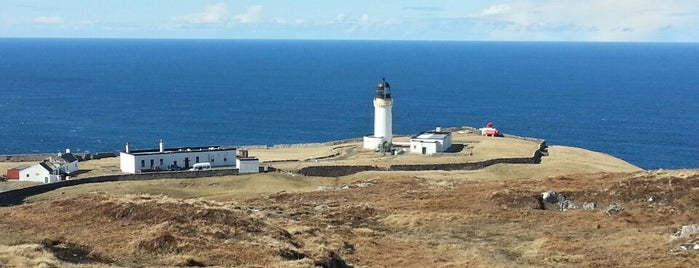 Cape Wrath is one of Tempat yang Disimpan Sevgi.