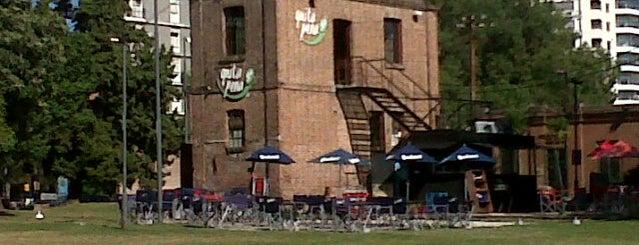 Quita Pena is one of Break, coffee break Rosario.