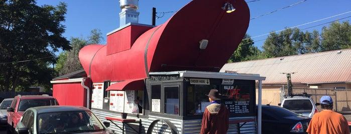 El Jefe Tacos & Burritos #2 is one of Denver.