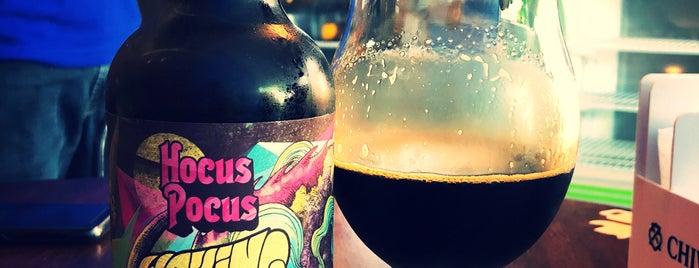 Roquen'derrou Café & Pub is one of Bons drink!.