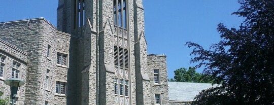 Middlesex College is one of London's Best Spots for Photography.