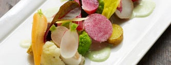 Gramercy Tavern is one of 2015 Michelin Stars: New York.