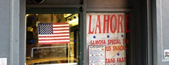 Lahore Deli is one of The Medinas -  Our New York City.
