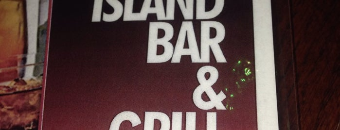 Island Sports Bar and Grill is one of Chicago - Eats & Drinks.