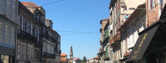 District is one of Porto.