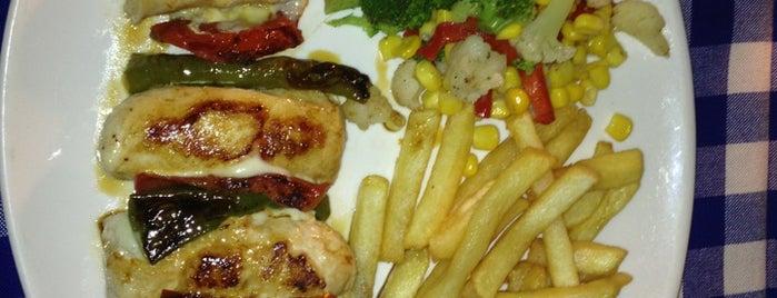 Deep Restaurant & Bistro is one of İstanbul Yeme&İçme Rehberi - 4.