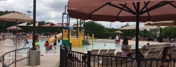 West Irving Aquatics Center is one of Fun Things To Do.