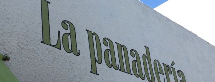 La Panadería is one of Posti salvati di Karen 🌻🐌🧡.