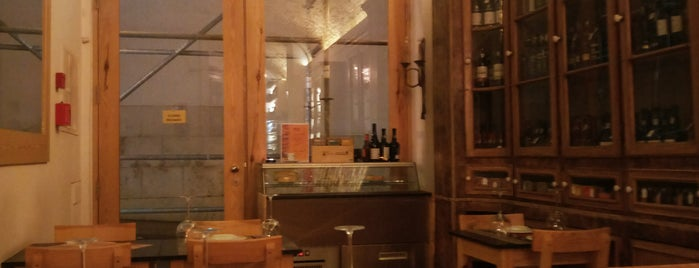 Antiga Wine Bar is one of Lissabon.