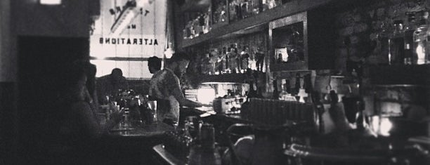 Attaboy is one of NYC // Places to Drink.