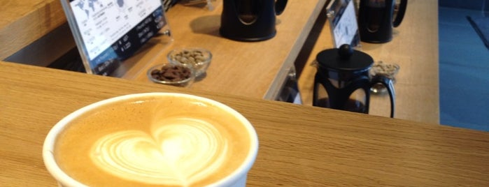 27 COFFEE ROASTERS is one of Coffee culture.