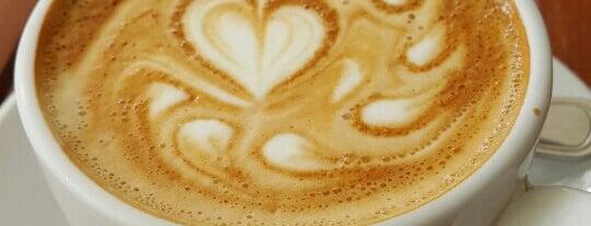 Unido Panama Coffee Roasters is one of Panama.