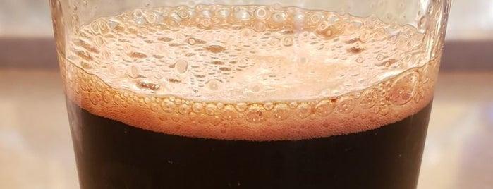 Prairie Brewpub is one of Best Brewers in the World 2018.