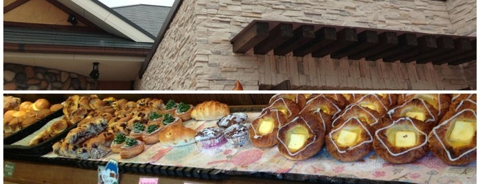 石窯パン工房パパベル高松店 is one of Japan.