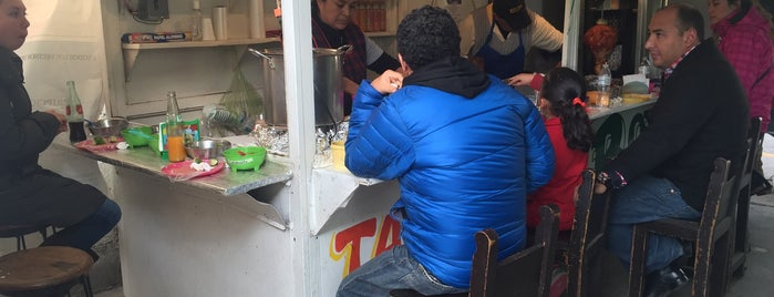 Las Salsas is one of Lugares favoritos de Manuel.
