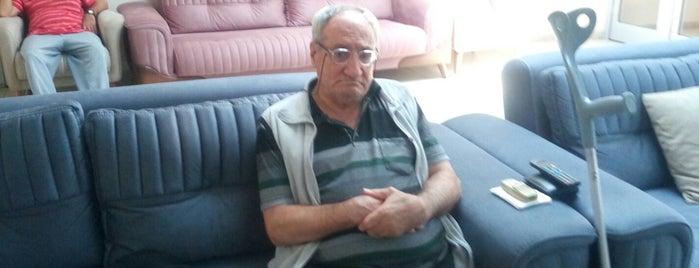 Seyhan Huzurevi Yaşlı Bakım Ve Rehabilitasyon Merkezi is one of Fatoşさんの保存済みスポット.