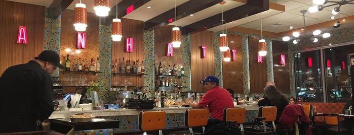 Manhattan Diner is one of The New Yorkers: Supper Club.