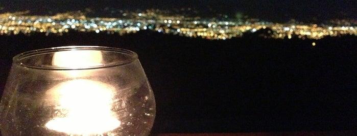 Baalbek Bar y Restaurante is one of Locais salvos de Ariana.
