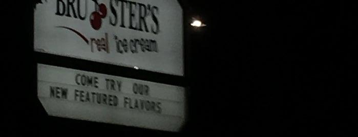 Bruester's is one of Atlanta.