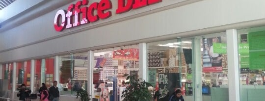 Office Depot Hospitales is one of Lugares favoritos de Mugen.