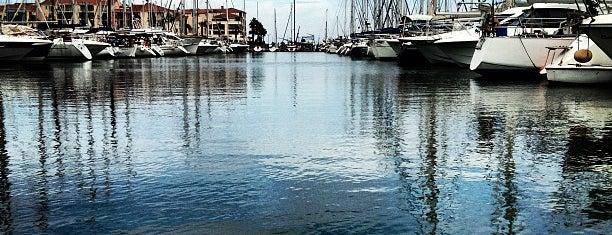 Port d'Argelès-sur-Mer is one of Argelès-sur-Mer 2021.