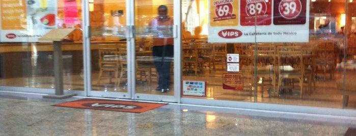 Vips is one of Tempat yang Disukai Stanley.