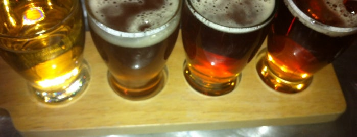 Top Hops is one of Craft Beer Bars.