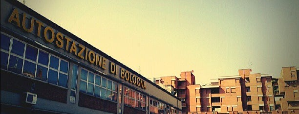 Autostazione is one of Giannicola 님이 좋아한 장소.