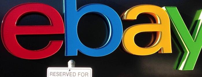 eBay Community is one of Startups World.