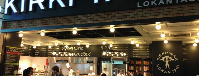 Edirne Kırkpınar Lokantası is one of Lieux sauvegardés par Hüseyin.