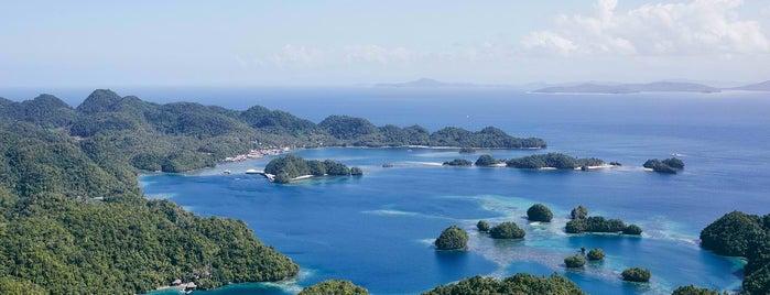 Dedon Island Resort is one of Hoteles.