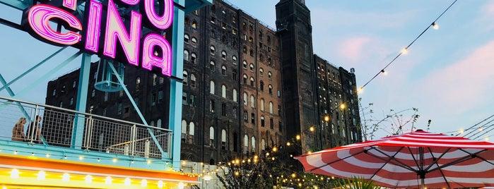 Tacocina is one of Brooklyn.