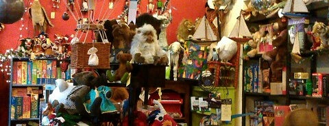 Dinosaur Hill Toys is one of Ethical & Sustainable Local Businesses.